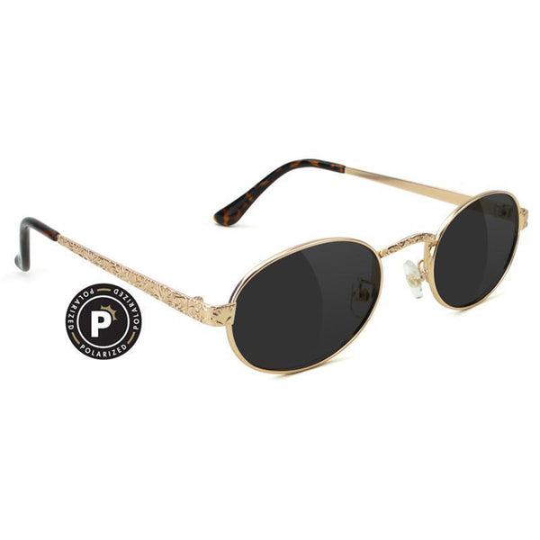 ZION POLARIZED - GOLD