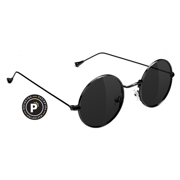 JAWS POLARIZED - BLACK