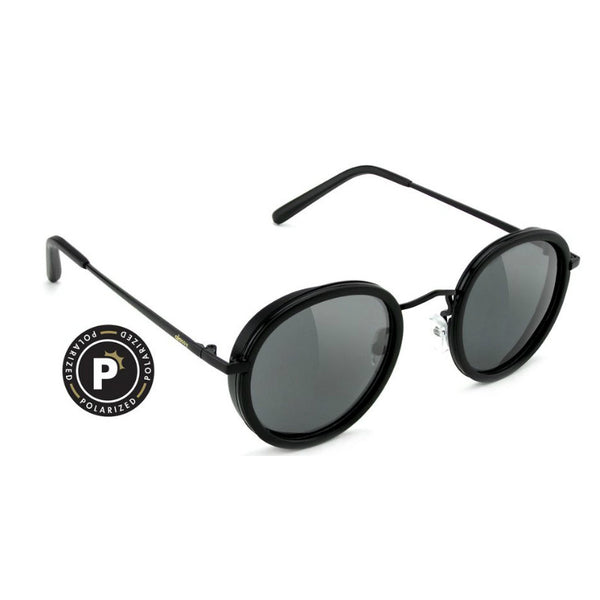 LINCOLN - POLARIZED MATTE BLACK