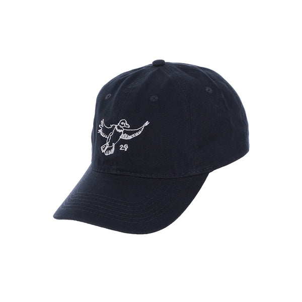 LIVE 2 RIDE POLO HAT - NAVY