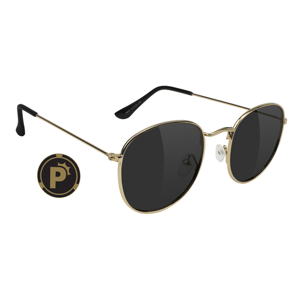 PIERCE HIGH ROLLER POLARIZED - ROSE GOLD