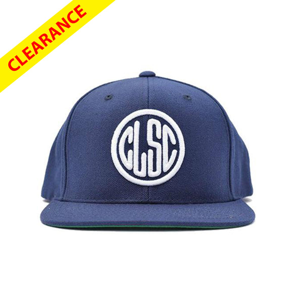 CLSC - STAMP SNAP NAVY