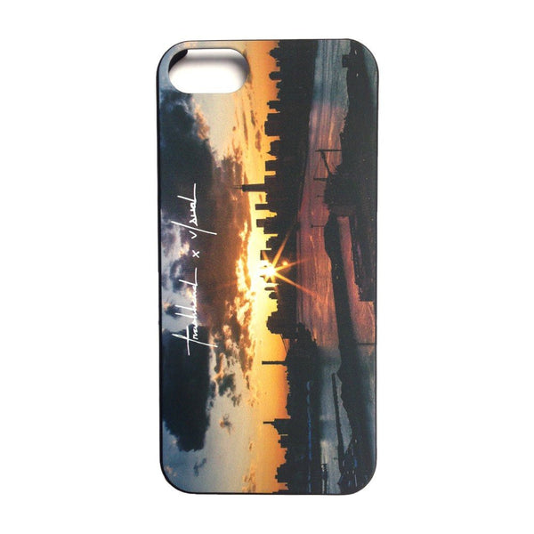 V/SUAL x TRASHHAND DAYS END IPHONE 5/5S CASE