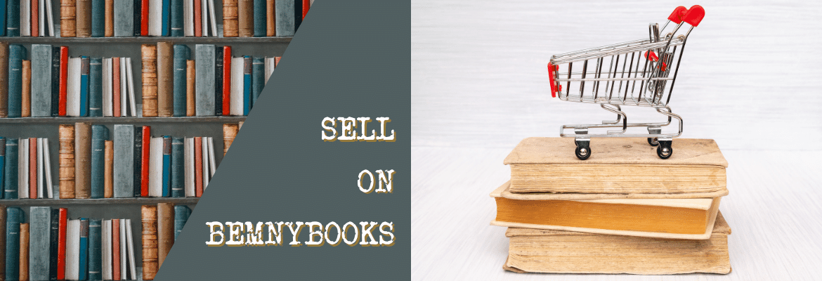 Sell Books Online in Lagos Nigeria - Bemnybooks