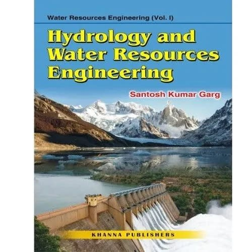 Hydrology and Water Resources Engineering - Online Bookshop in Nigeria | Shop Kids, health, romantic & more Books!
