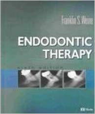 Endodontics Therapy - Online Bookshop in Nigeria | Shop Kids, health, romantic & more Books!