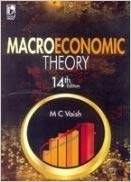 Macroeconomic Theory - Online Bookshop in Nigeria | Shop Kids, health, romantic & more Books!