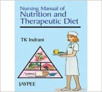 Manual of Nutrition and Therapeutic Diet - Online Bookshop in Nigeria | Shop Kids, health, romantic & more Books!