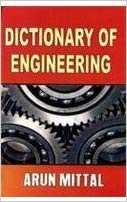 Dictionary of Engineering - Online Bookshop in Nigeria | Shop Kids, health, romantic & more Books!