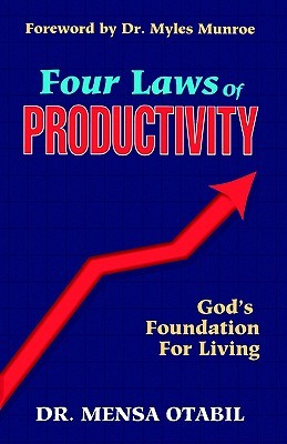 Four Laws of Productivity - Online Bookshop in Nigeria | Shop Kids, health, romantic & more Books!