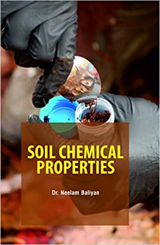 Soil Chemical Properties - Online Bookshop in Nigeria | Shop Kids, health, romantic & more Books!