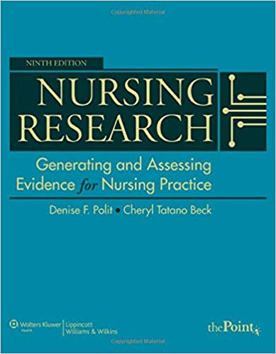 Nursing Research Generating and Assessing Evidence for Nursing Practice - Online Bookshop in Nigeria | Shop Kids, health, romantic & more Books!