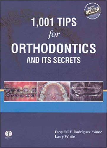 1,001 Tips for Orthodontics and its Secrets - Online Bookshop in Nigeria | Shop Kids, health, romantic & more Books!