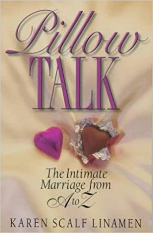 Pillow Talk: The Intimate Marriage from A to Z - Online Bookshop in Nigeria | Shop Kids, health, romantic & more Books!