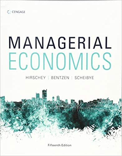Managerial Economics - Online Bookshop in Nigeria | Shop Kids, health, romantic & more Books!
