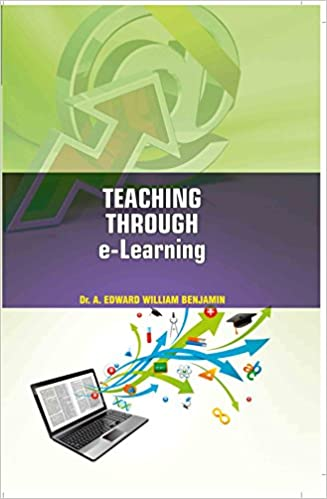 Teaching Through E-Learning - Online Bookshop in Nigeria | Shop Kids, health, romantic & more Books!