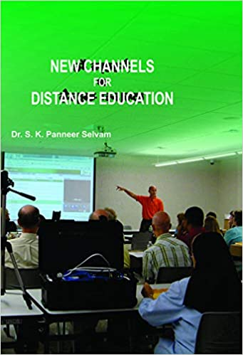 New Channals For Distance Education - Online Bookshop in Nigeria | Shop Kids, health, romantic & more Books!