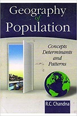 Geography of population - Online Bookshop in Nigeria | Shop Kids, health, romantic & more Books!