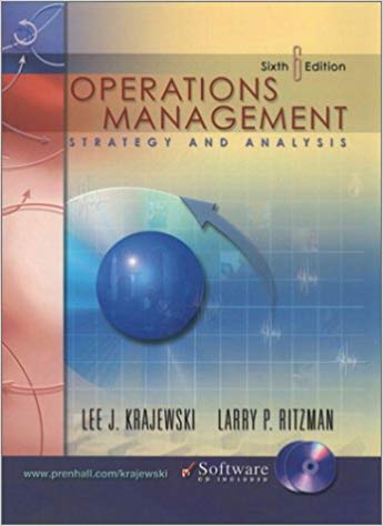 Operation Management Strategy and Analysis - Online Bookshop in Nigeria | Shop Kids, health, romantic & more Books!
