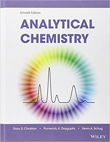 Analytical Chemistry - Online Bookshop in Nigeria | Shop Kids, health, romantic & more Books!