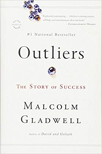 Outliers(The Story Of Success) - Online Bookshop in Nigeria | Shop Kids, health, romantic & more Books!