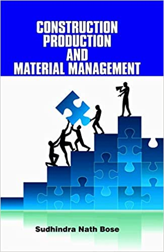 Construction, Production And Material Management - Online Bookshop in Nigeria | Shop Kids, health, romantic & more Books!