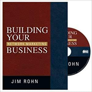 Building Your Own Network Marketing Business - Online Bookshop in Nigeria | Shop Kids, health, romantic & more Books!
