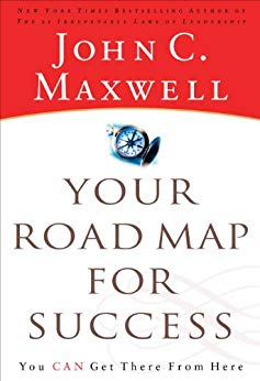 Your Road Map For Success: You Can Get There from Here - Online Bookshop in Nigeria | Shop Kids, health, romantic & more Books!