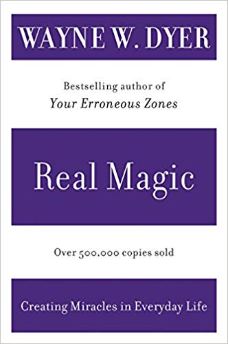 Real Magic: Creating Miracles in Everyday Life - Online Bookshop in Nigeria | Shop Kids, health, romantic & more Books!