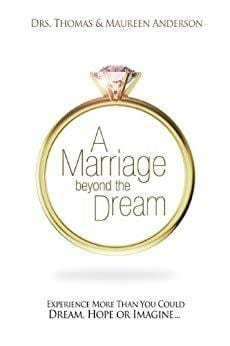 A Marriage Beyond The Dream: Experience More Than You Could Dream, Hope, or Imagine - Online Bookshop in Nigeria | Shop Kids, health, romantic & more Books!