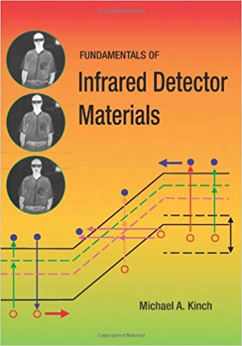 Fundamentals of Infrared Detector Materials (Tutorial Texts) - Online Bookshop in Nigeria | Shop Kids, health, romantic & more Books!