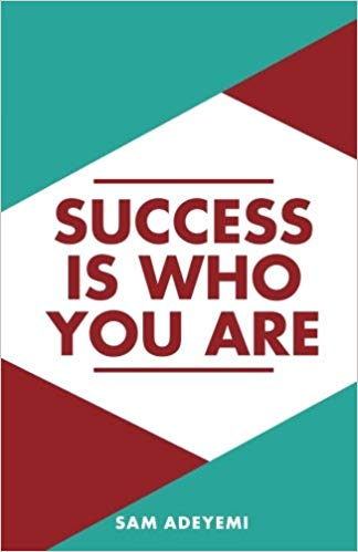 Success Is Who You Are - Online Bookshop in Nigeria | Shop Kids, health, romantic & more Books!