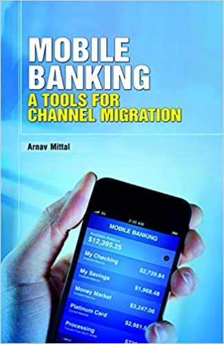 Mobile Banking : A Tool For Channel Migration - Online Bookshop in Nigeria | Shop Kids, health, romantic & more Books!