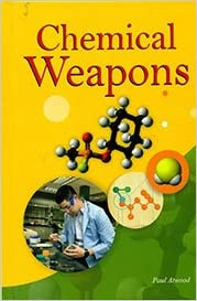 Chemical Weapons - Online Bookshop in Nigeria | Shop Kids, health, romantic & more Books!
