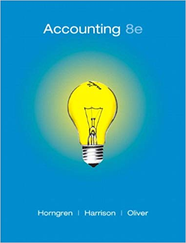 Accounting - Online Bookshop in Nigeria | Shop Kids, health, romantic & more Books!