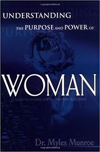 Understanding the Power and Purpose of Woman - Online Bookshop in Nigeria | Shop Kids, health, romantic & more Books!