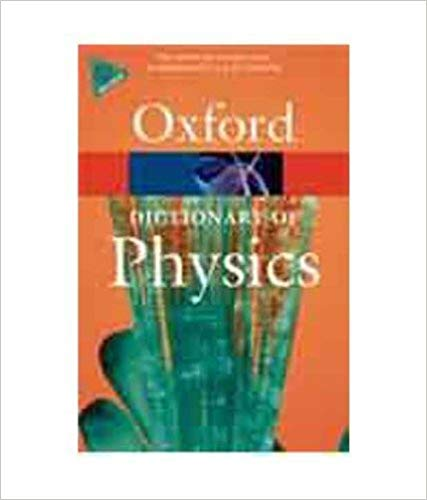 A Dictionary of Physics (Oxford Paperback Reference) 6th edition by Daintith, John (2010) Paperback - Online Bookshop in Nigeria | Shop Kids, health, romantic & more Books!