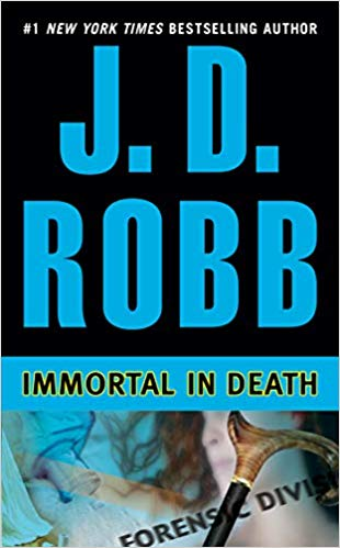 Immortal In Death - Online Bookshop in Nigeria | Shop Kids, health, romantic & more Books!
