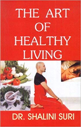 Th Art of Healthy Living - Online Bookshop in Nigeria | Shop Kids, health, romantic & more Books!