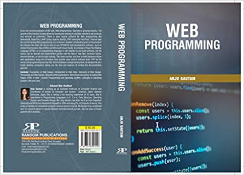 Web Programming - Online Bookshop in Nigeria | Shop Kids, health, romantic & more Books!