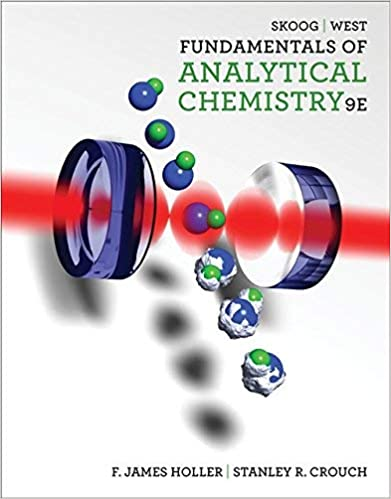 Skoog And West's Fundamentals of Analytical Chemistry - Online Bookshop in Nigeria | Shop Kids, health, romantic & more Books!