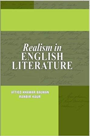Realism in English Literature - Online Bookshop in Nigeria | Shop Kids, health, romantic & more Books!