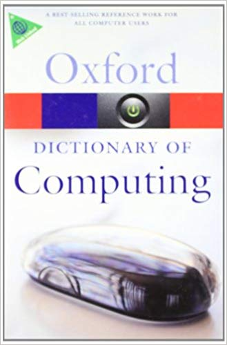 A Dictionary of Computing (Oxford Quick Reference) 6th Edition - Online Bookshop in Nigeria | Shop Kids, health, romantic & more Books!