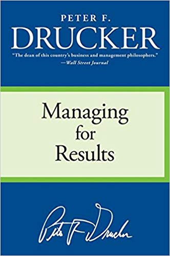Managing For Results - Online Bookshop in Nigeria | Shop Kids, health, romantic & more Books!