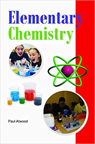 Elementary Chemistry - Online Bookshop in Nigeria | Shop Kids, health, romantic & more Books!