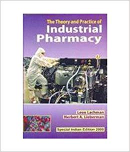The Theory and Practice of industrial Pharmacy - Online Bookshop in Nigeria | Shop Kids, health, romantic & more Books!