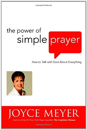 The power of simple prayer - Online Bookshop in Nigeria | Shop Kids, health, romantic & more Books!