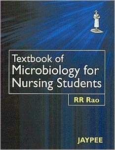 Textbook of Microbiology for Nursing Students - Online Bookshop in Nigeria | Shop Kids, health, romantic & more Books!