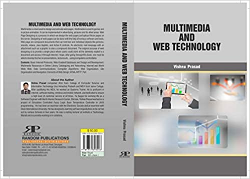 Multimedia And Web Technology - Online Bookshop in Nigeria | Shop Kids, health, romantic & more Books!