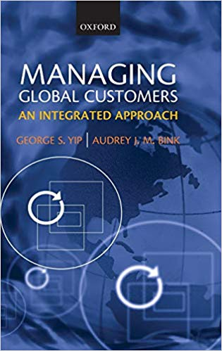 Managing Global Customers: An Integrated Approach - Online Bookshop in Nigeria | Shop Kids, health, romantic & more Books!